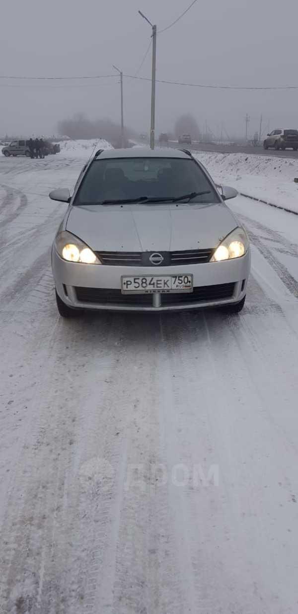 Nissan Wingroad, 2002 год, 99 000 руб.