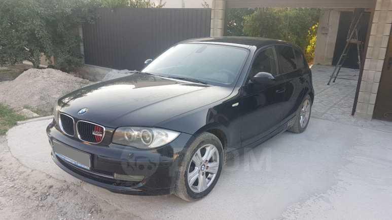 BMW 1-Series, 2007 год, 460 000 руб.