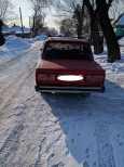 Лада 2105, 1991 год, 20 000 руб.