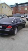 BMW 7-Series, 2004 год, 100 000 руб.
