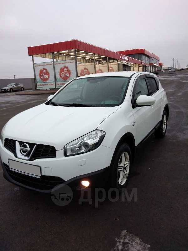 Nissan Qashqai, 2013 год, 670 000 руб.
