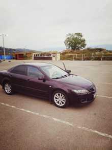 Сочи Mazda Mazda6 2006