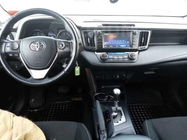 Toyota RAV4, 2017 год, 1 400 000 руб.