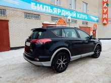 Барнаул Toyota RAV4 2017