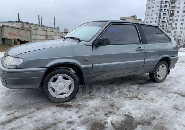 Лада 2113 Самара, 2006 год, 89 999 руб.