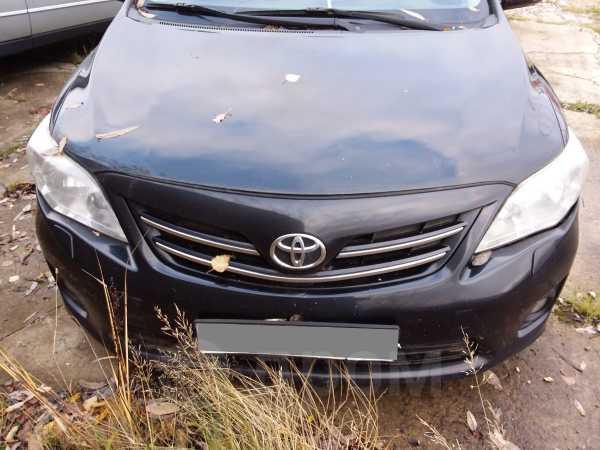 Toyota Corolla, 2011 год, 405 450 руб.