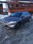 Ford Mondeo, 2011 год, 528 000 руб.
