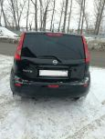 Nissan Note, 2007 год, 355 000 руб.