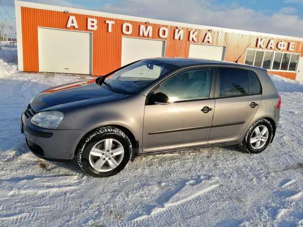 Volkswagen Golf, 2007 год, 345 000 руб.