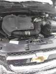 Chevrolet Niva, 2012 год, 430 000 руб.
