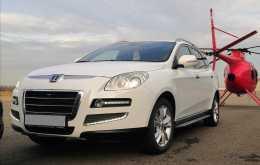 Краснодар 7 SUV 2013