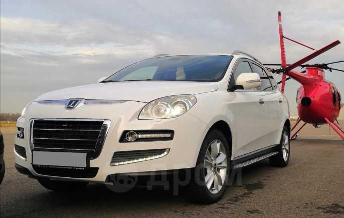 Luxgen 7 SUV, 2013 год, 850 000 руб.