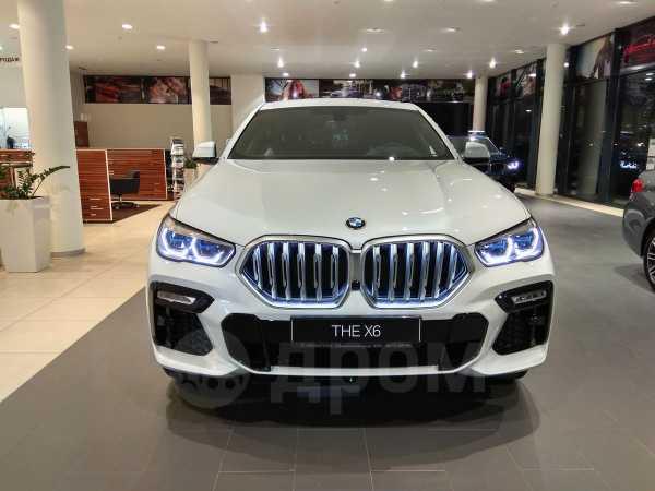 BMW X6, 2019 год, 6 975 000 руб.