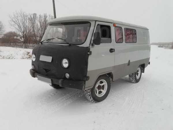 УАЗ Буханка, 2008 год, 220 000 руб.