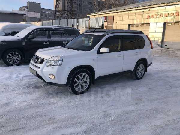 Nissan X-Trail, 2012 год, 800 000 руб.