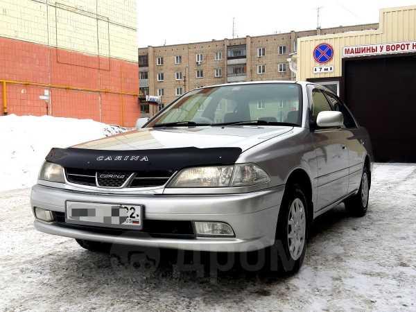 Toyota Carina, 2000 год, 250 000 руб.