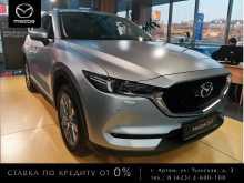 Владивосток Mazda CX-5 2019