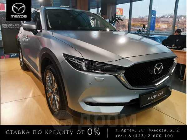 Mazda CX-5, 2019 год, 2 477 080 руб.