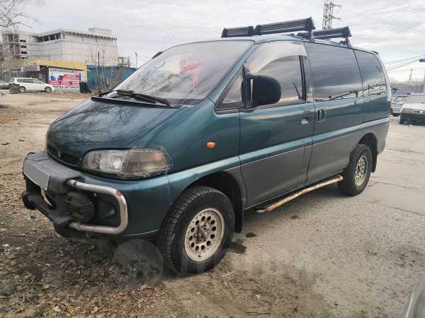Mitsubishi Delica, 1995 год, 350 000 руб.