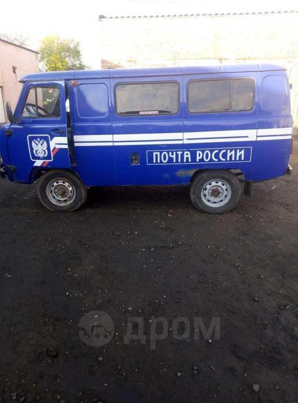 УАЗ Буханка, 2010 год, 50 000 руб.
