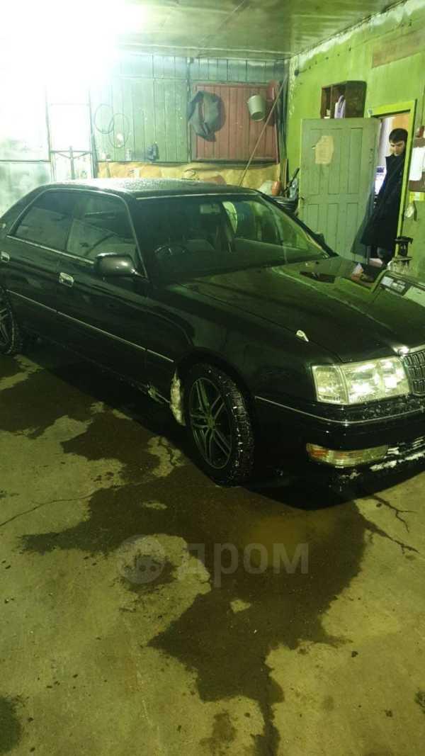 Toyota Crown, 1989 год, 340 000 руб.