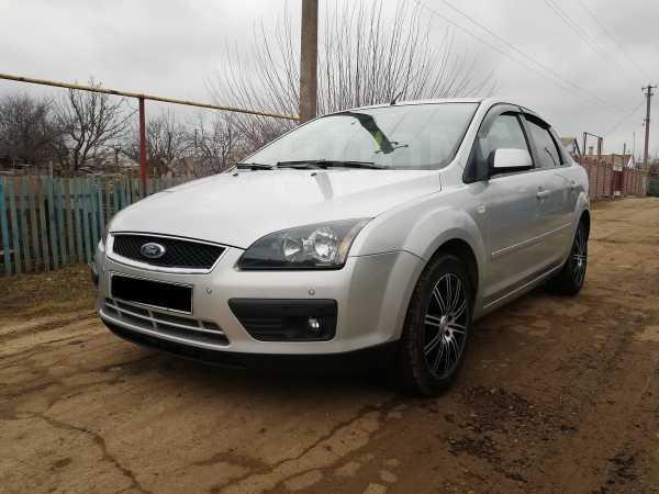Ford Focus, 2006 год, 319 000 руб.