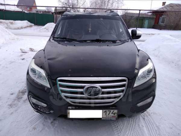 Lifan X60, 2013 год, 250 000 руб.
