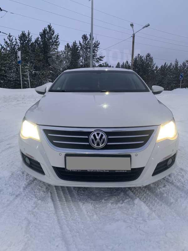 Volkswagen Passat CC, 2011 год, 540 000 руб.
