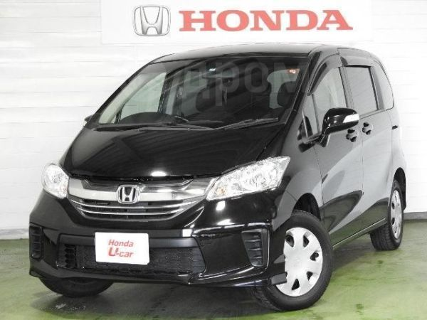 Honda Freed, 2015 год, 780 000 руб.