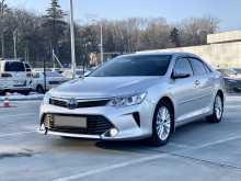 Уссурийск Toyota Camry 2014