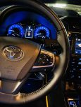 Toyota Camry, 2016 год, 1 540 000 руб.