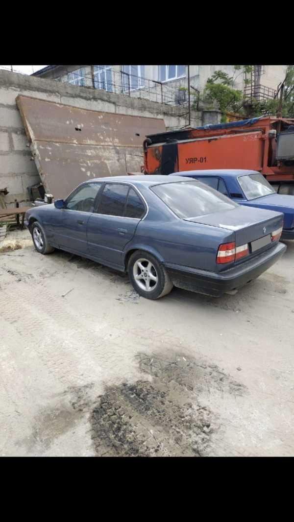 BMW 5-Series, 1988 год, 70 000 руб.