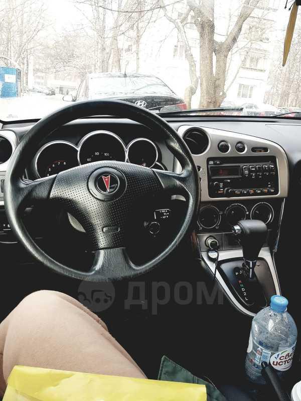 Pontiac Vibe, 2008 год, 380 000 руб.
