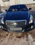 Cadillac ATS, 2013 год, 1 290 000 руб.