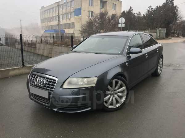 Audi S6, 2006 год, 525 000 руб.