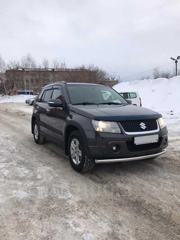 Suzuki Grand Vitara, 2011 год, 749 000 руб.