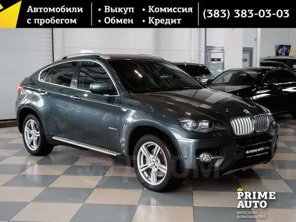 BMW X6, 2010 год, 989 000 руб.