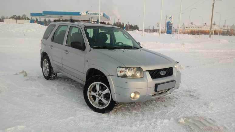Ford Maverick, 2007 год, 450 000 руб.