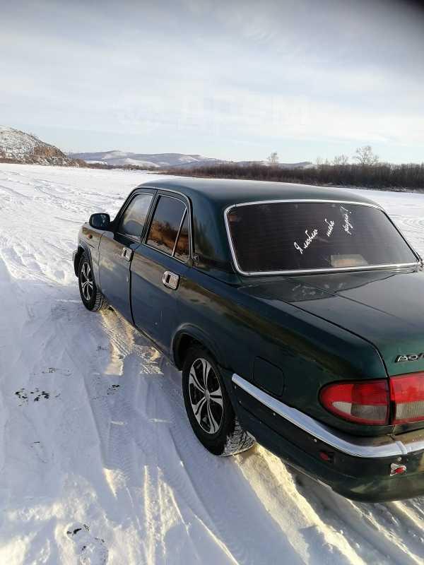 ГАЗ 3110 Волга, 2003 год, 80 000 руб.