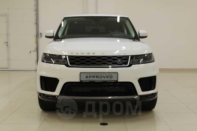 Land Rover Range Rover Sport, 2018 год, 4 690 000 руб.