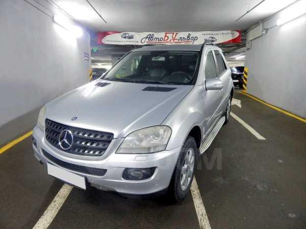 Mercedes-Benz M-Class, 2006 год, 550 000 руб.