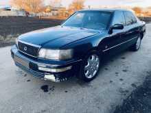 Ейск LS400 1993