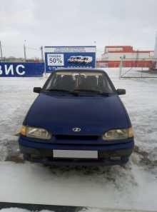 Ефремов 2115 Самара 2001
