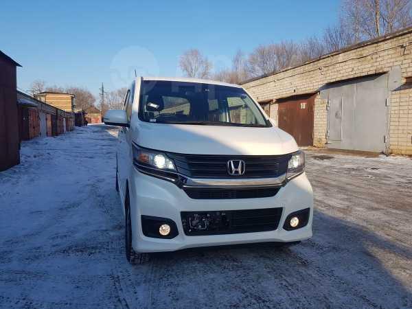 Honda N-WGN, 2014 год, 475 000 руб.