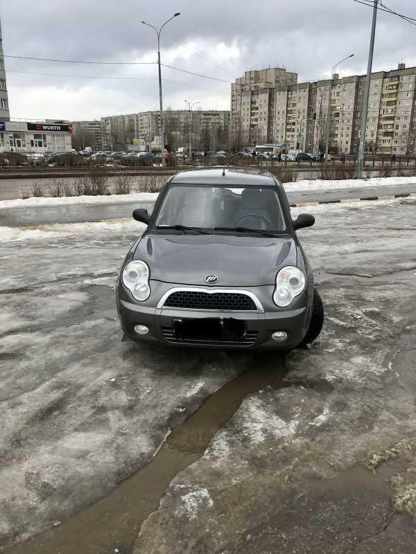Lifan Smily, 2012 год, 170 000 руб.