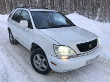 Нижневартовск RX300 2000