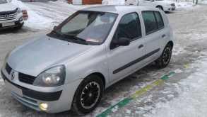 Барнаул Clio 2004