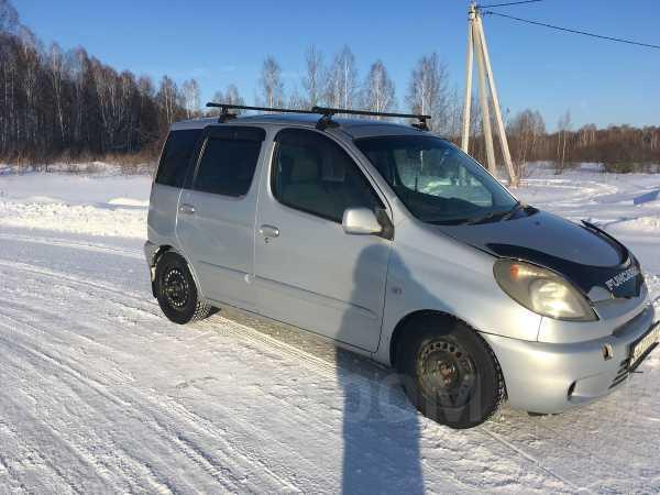 Toyota Funcargo, 2004 год, 160 000 руб.
