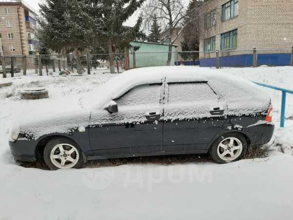 Лада Приора, 2008 год, 95 000 руб.