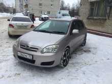 Томск Corolla Runx 2006